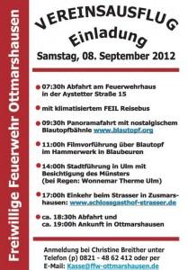 Vereinsausflug_2012_Einladung